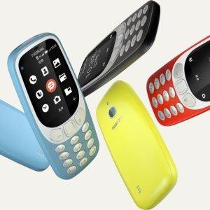 Nokia 3310 : le modèle 4G est désormais officialisé et plus malin que prévu