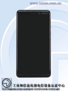 Nokia 6 (2018): il aurait finalement droit à un écran au ratio 16:9 au lieu de 18:9