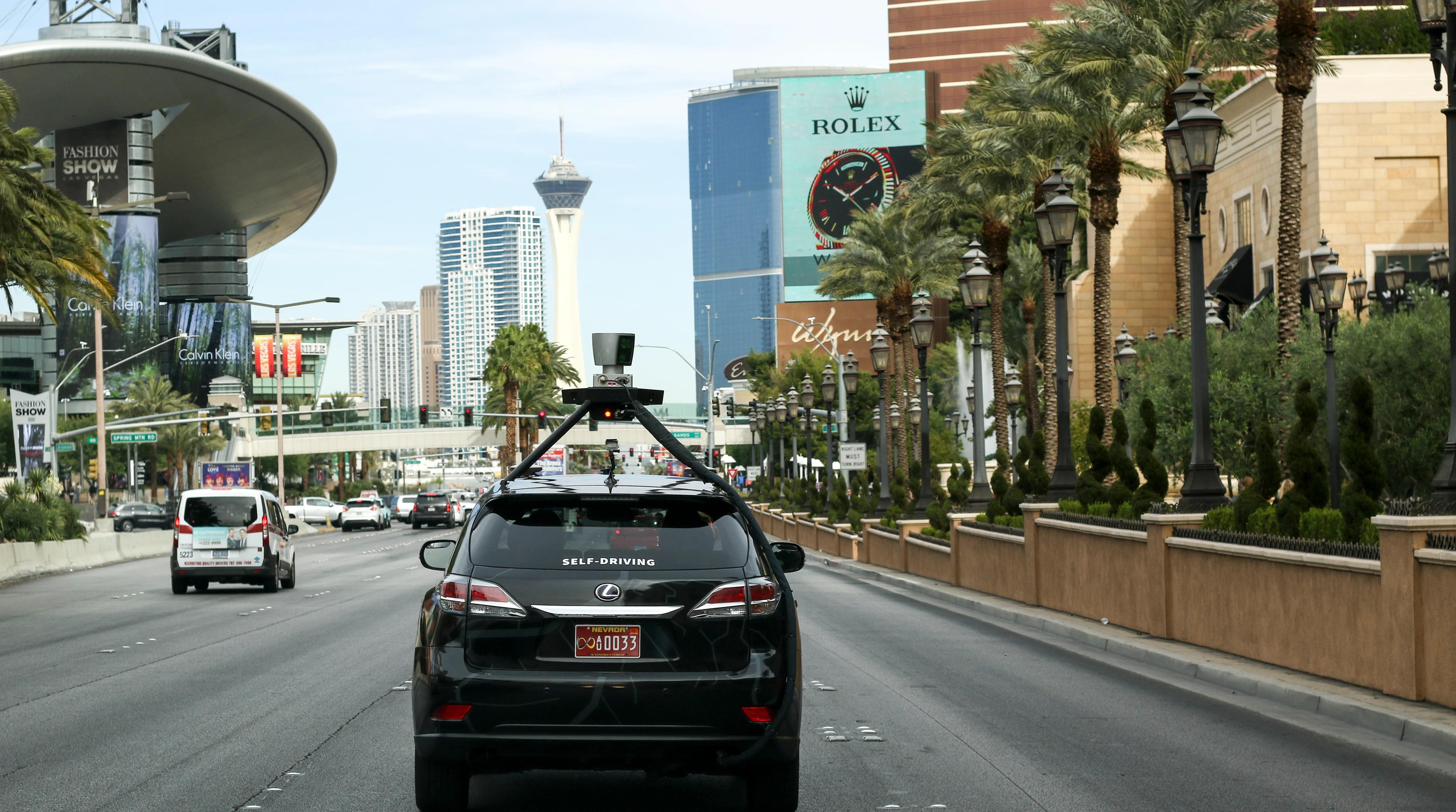 L'automobile de demain sera autonome ou ne sera pas