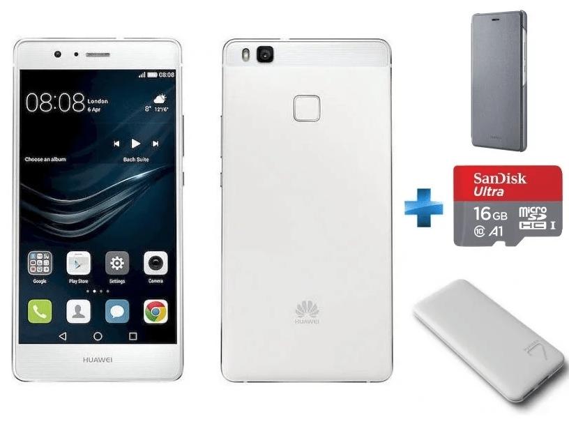 🔥 Bon Plan : le pack Huawei P8 Lite 2017 est à 199 euros au lieu de 299 euros sur RueDuCommerce