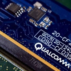 Qualcomm et Broadcom se sont vus à la Saint-Valentin mais n'ont pas conclu