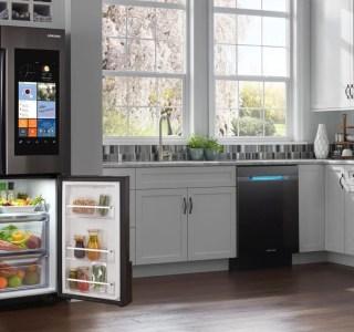 Pourquoi payer 3 000 euros pour un réfrigérateur connecté, alors qu'un Home Mini coûte 60 euros ?