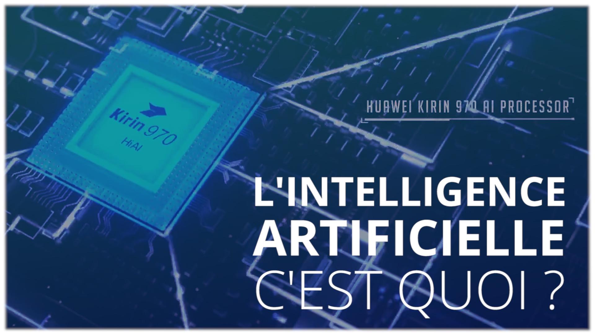 Nous avons posé 6 questions sur l'Intelligence Artificielle à un expert au CES