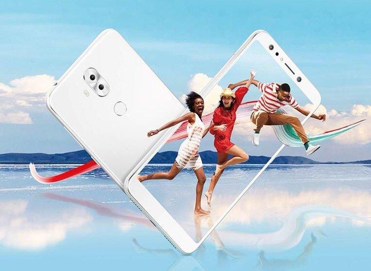 ZenFone 5 Lite : Asus doublerait la mise avec 4 capteurs photo