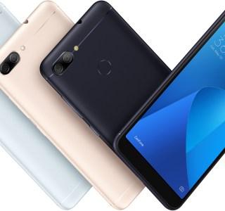Asus annonce la commercialisation française du ZenFone Max Plus