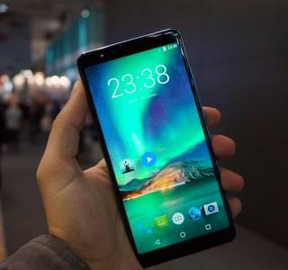 Le Français Echo lance une ribambelle de smartphones pour des budgets riquiqui