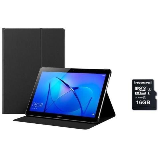 🔥 Bon plan : Huawei MediaPad T3 10 avec microSD et Etui à 159 euros