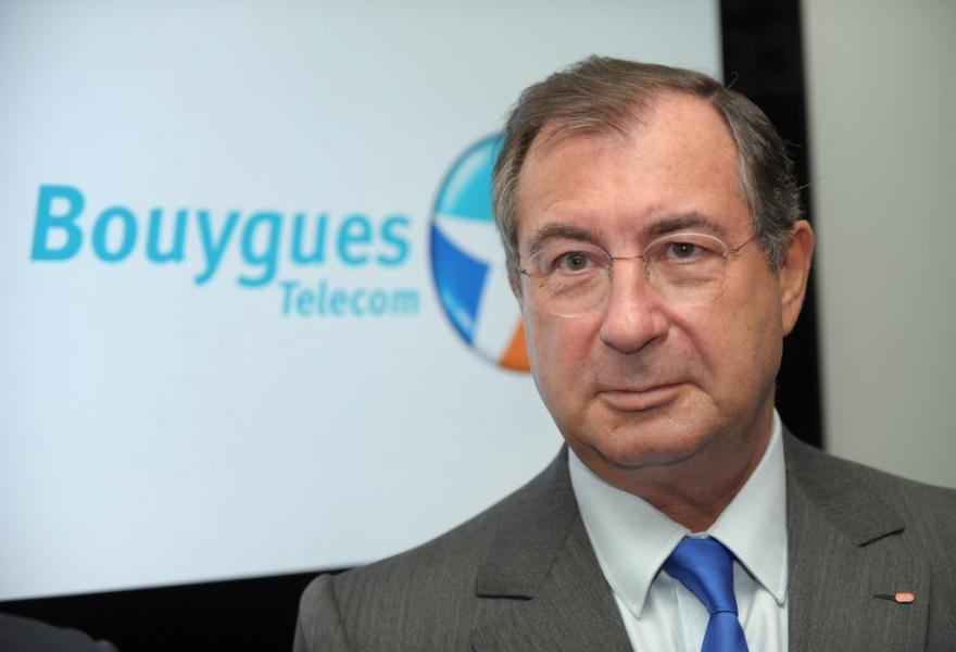 Martin Bouygues voit TF1 comme une «voiture de luxe» que les FAI veulent acheter au prix d'une Lada
