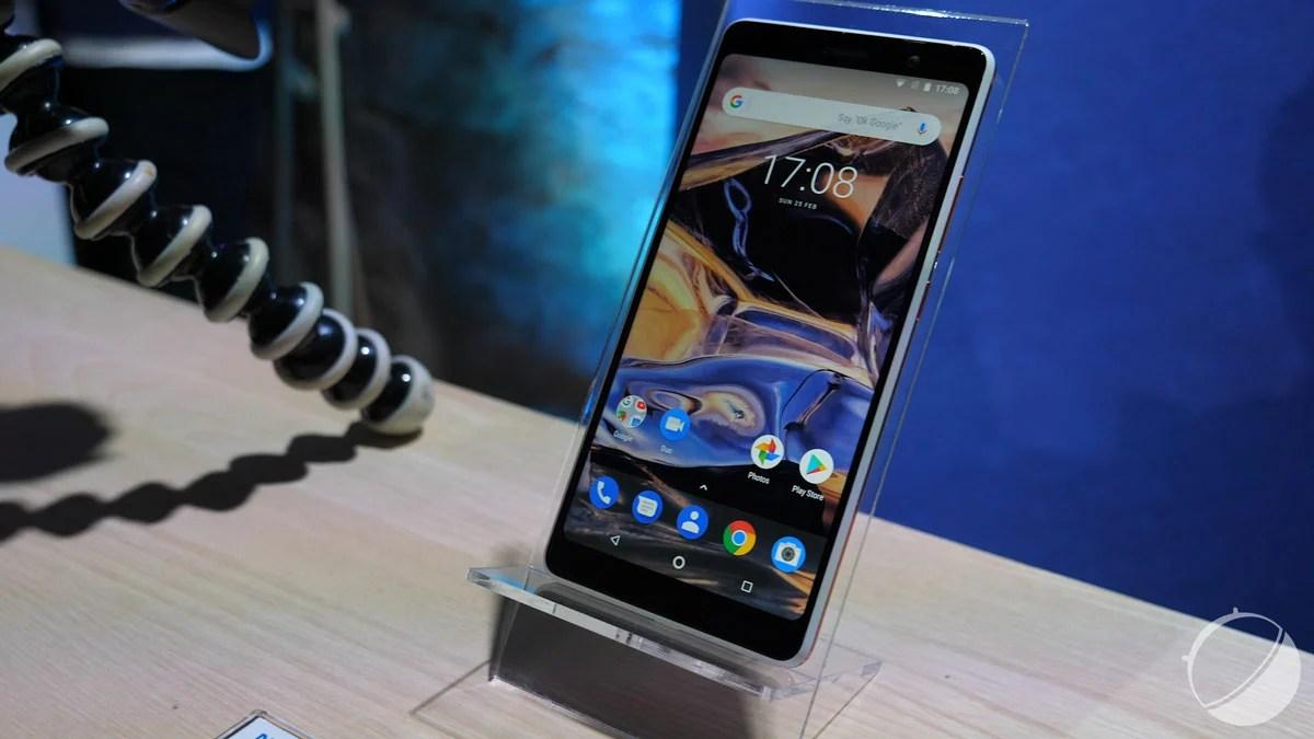 Nokia veut prendre la place de Huawei