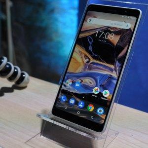 🔥 Bon plan : le Nokia 7 Plus est disponible pour 399 euros avec un Nokia 2 offert