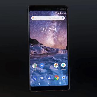 Nokia 6 et 7 Plus : un milieu de gamme très solide sous Android One – MWC 2018