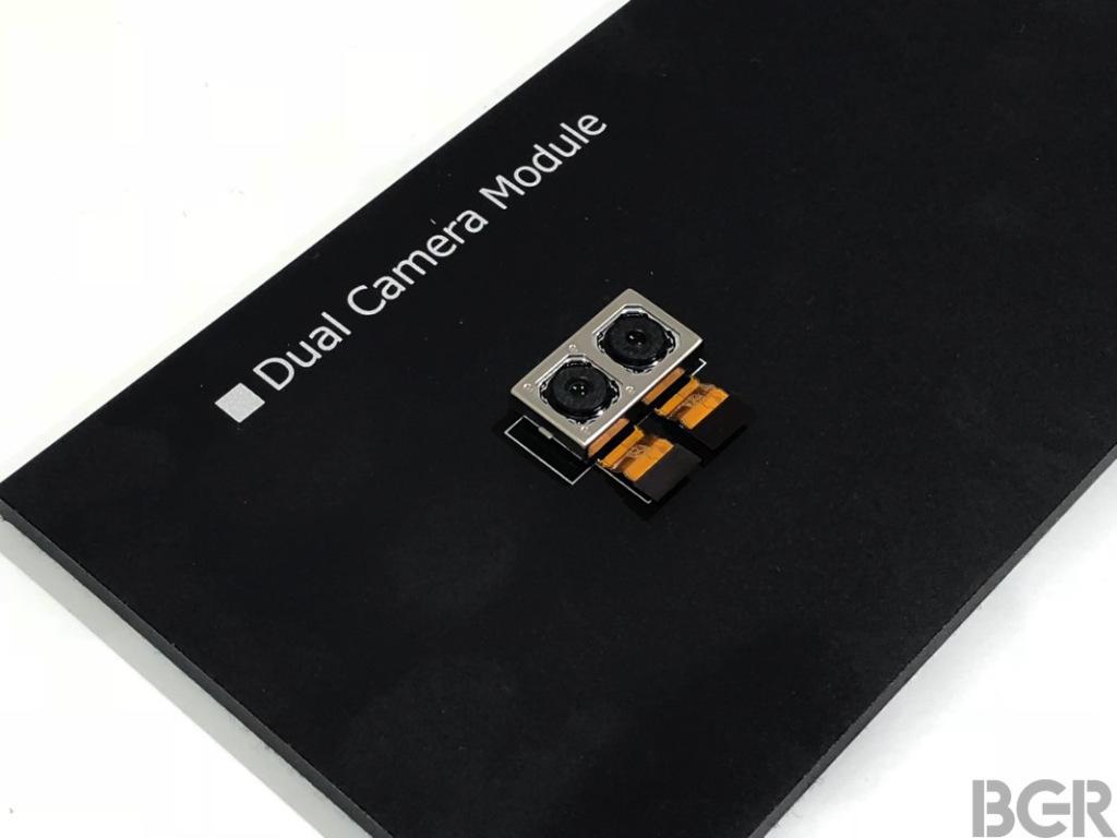Sony promet des merveilles en basse lumière avec son double module photo – MWC 2018