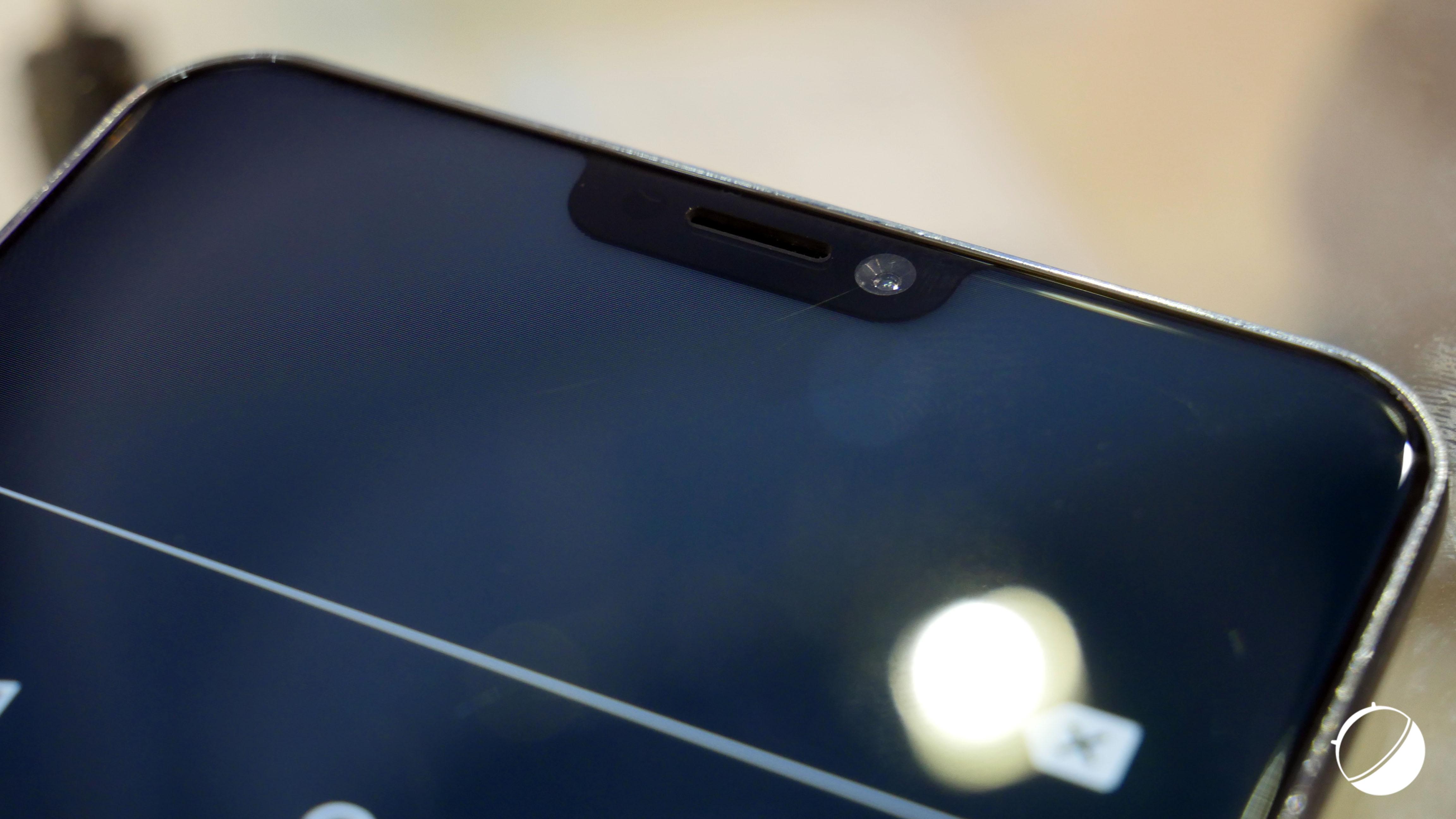 Ulefone T2 Pro, encore un iPhone X avec lecteur d'empreintes sous l'écran