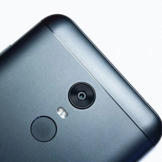 Test du Xiaomi Redmi 5 Plus : une belle perle en entrée de gamme