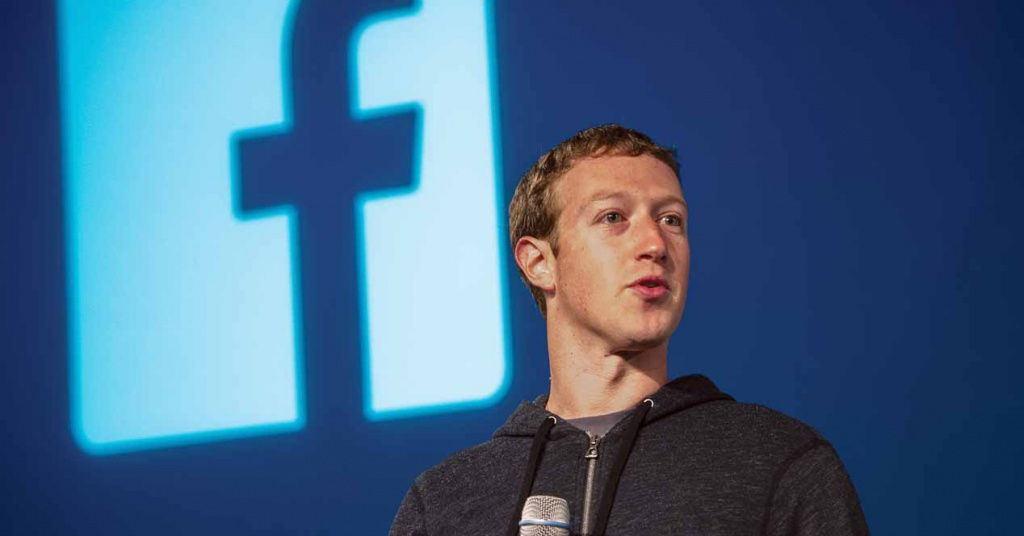 Un téton se détecte plus facilement qu'un discours haineux pour l'IA de Facebook
