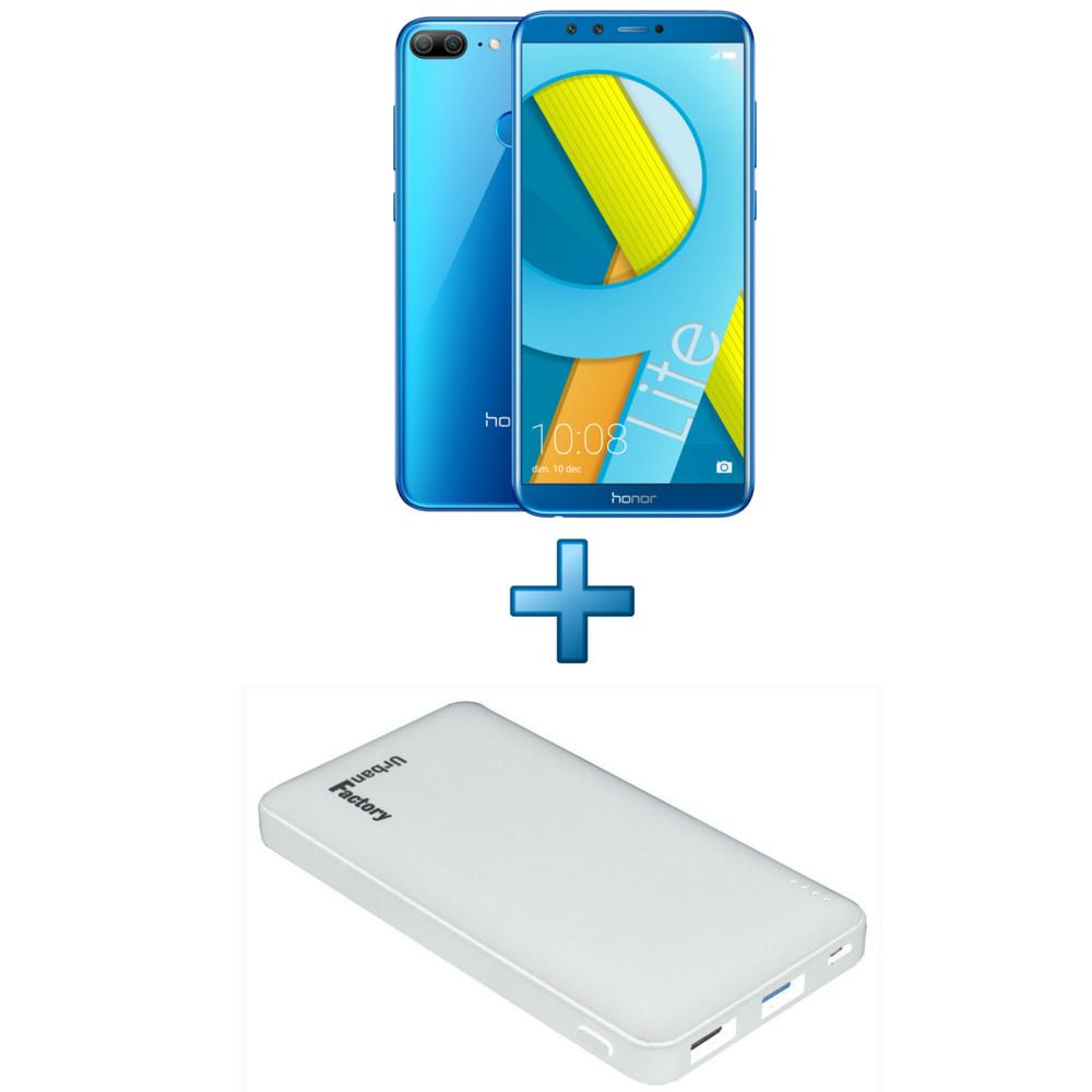 🔥 Bon Plan : le Honor 9 Lite à 188 euros avec une batterie externe