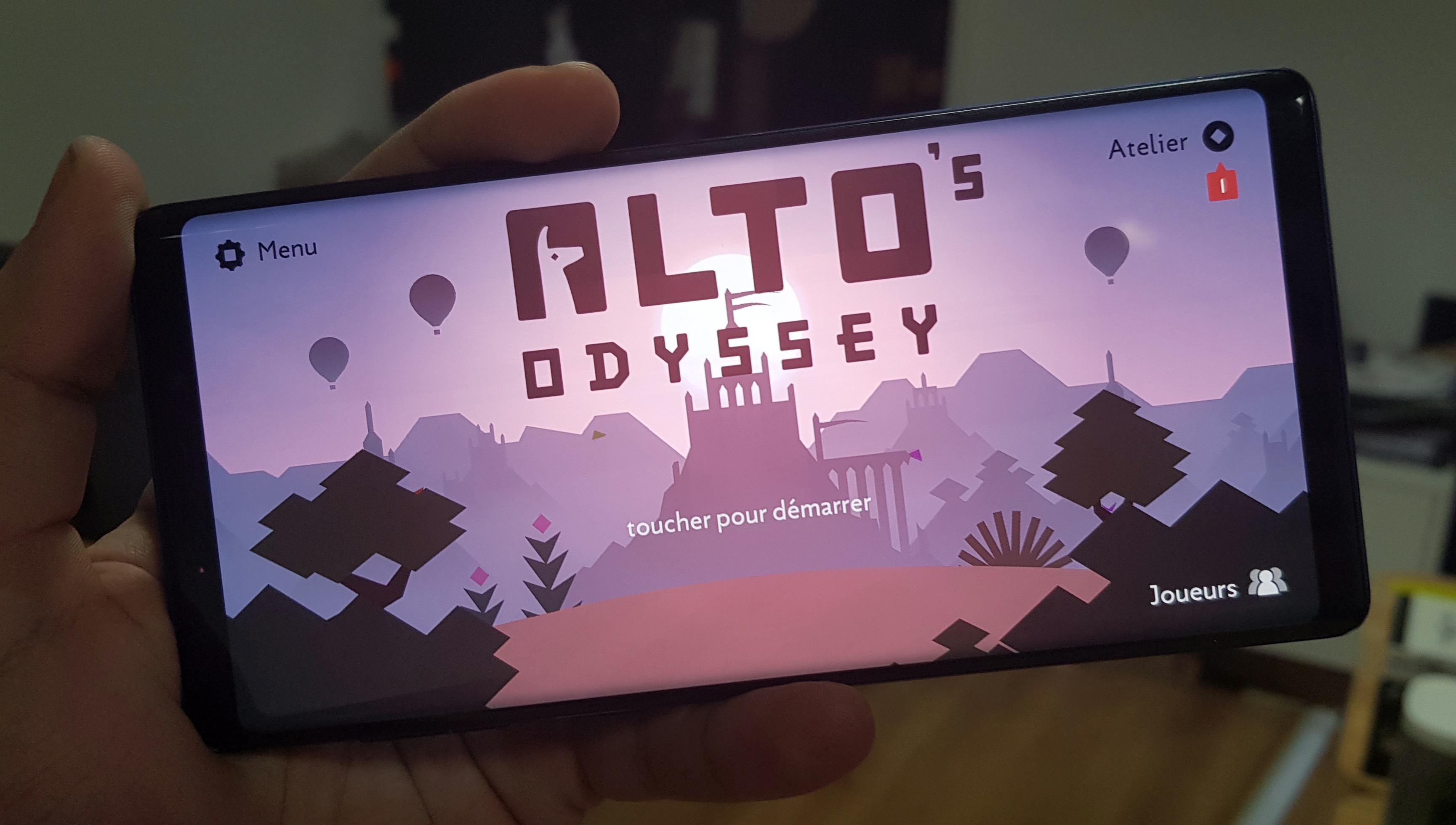 Les meilleurs jeux sans connexion sur Android en 2019