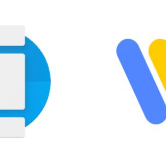 C'est officiel, Android Wear devient Wear OS by Google