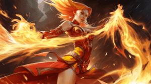 Valve : DotA 2 fonctionne sur tablettes après le portage du moteur Source 2