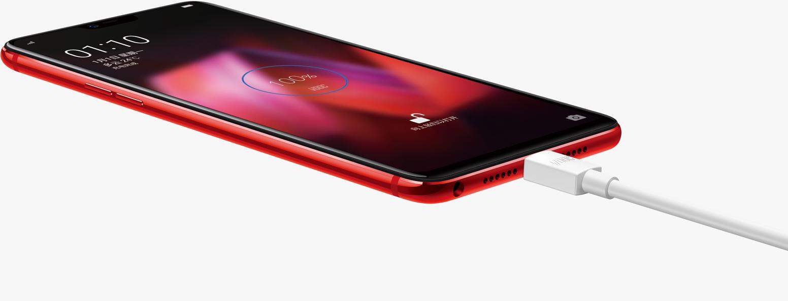 Tech'spresso: Xiaomi Mi Mix 2S, Oppo R15 et la fin de l'OLED chez LG