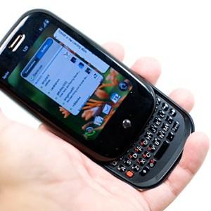 Bonjour nostalgie: un smartphone Palm sous Android sortira avant fin 2018