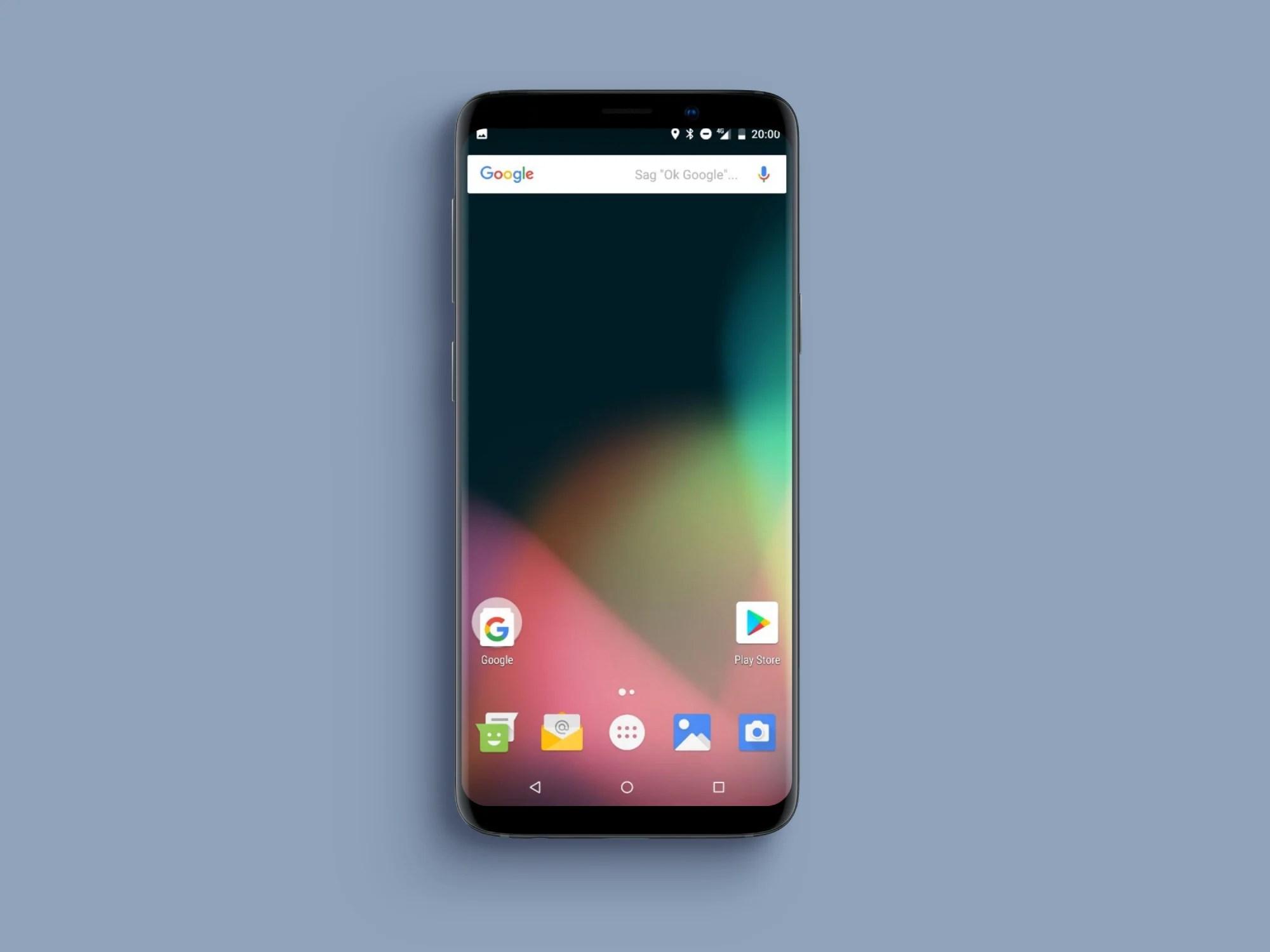 Samsung Galaxy S9 : Android 8.1 Oreo et LineageOS 15.1 désormais compatibles
