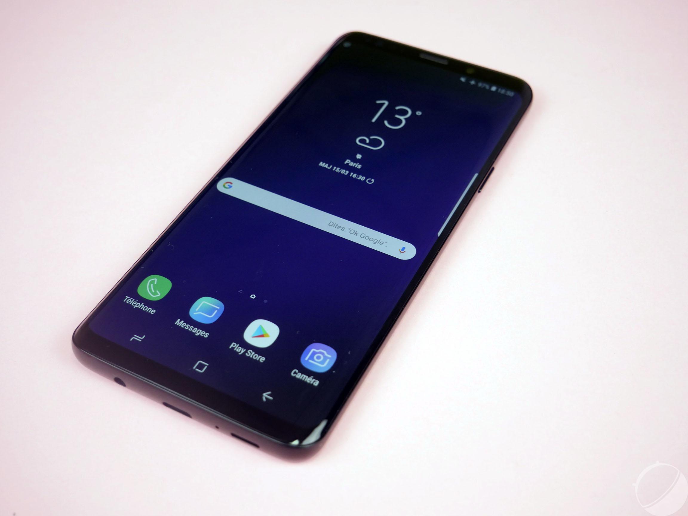 Samsung fait machine arrière dans la personnalisation de Samsung Messages, à la demande des utilisateurs