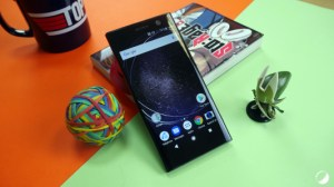 Test du Sony Xperia XA2 : simple, efficace, classique