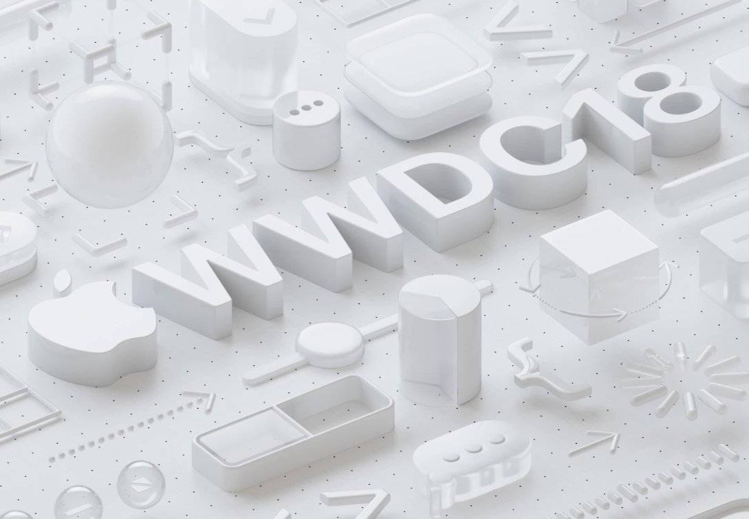 WWDC 18 : venez regarder la conférence d'Apple en direct (iOS 12…)