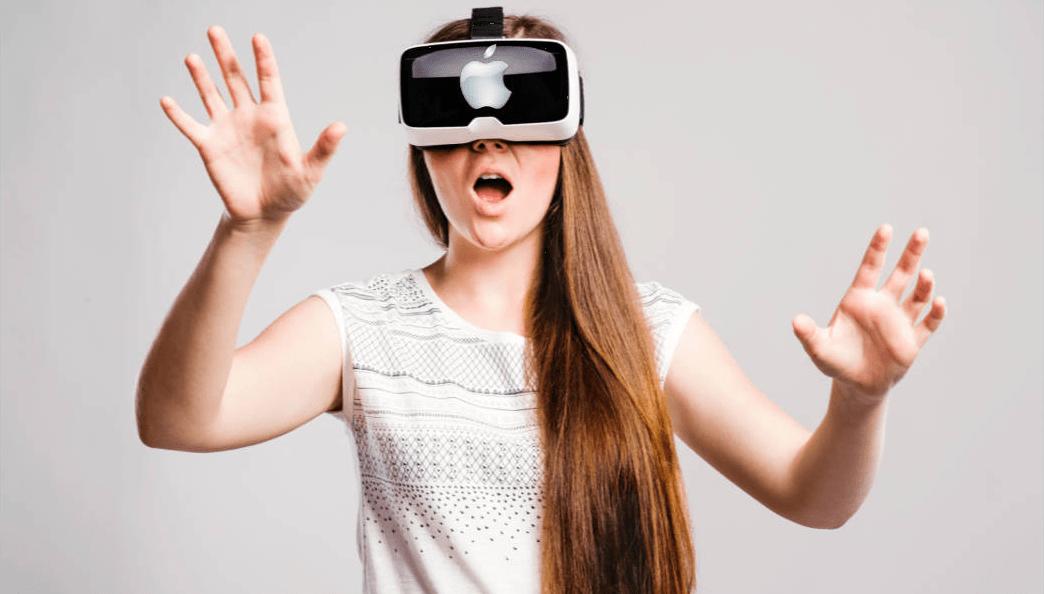Rumeur du jour : Apple travaillerait sur un casque AR/VR avec une définition 8K pour chaque œil
