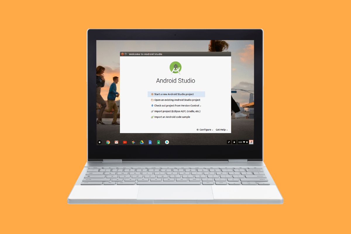 Chrome OS 69 : les applications Linux sont disponibles en version stable