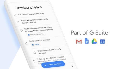 Google Tasks : une nouvelle application pour mieux gérer votre journée
