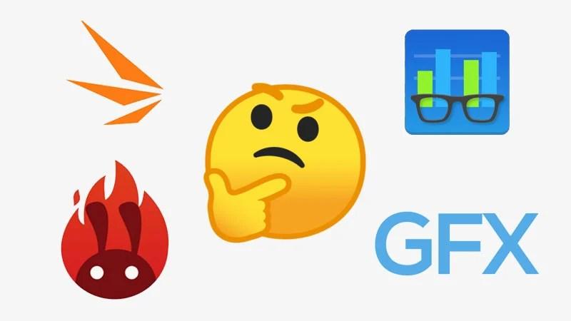 AnTuTu, PCMark, Geekbench et consorts : quelles sont les différences entre les benchmarks ?