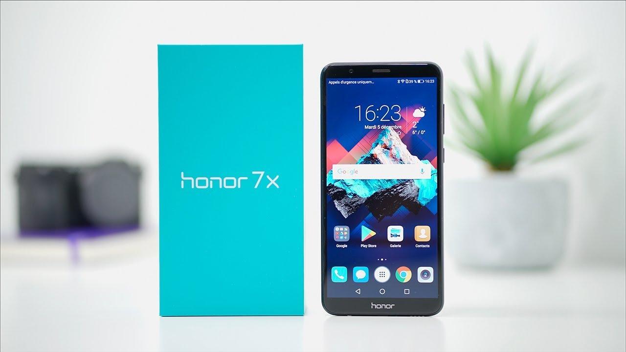 🔥 Bons plans de smartphones entre 200 et 300 euros : le Samsung Galaxy A5 2017, Honor 7X et le LG G6