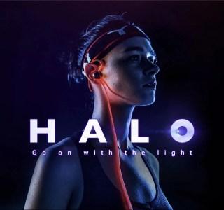 Meizu dévoile ses écouteurs Halo, des guirlandes pour les oreilles