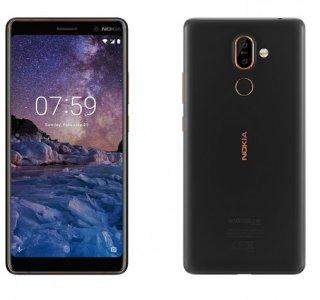 Nokia 7 Plus : Android 9.0 Pie sur la rampe de lancement