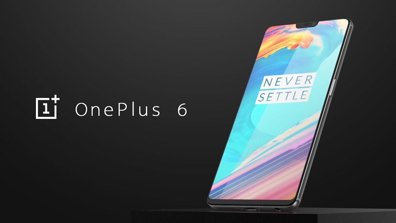 OnePlus 6 : attention, les dernières images en fuite sont fausses