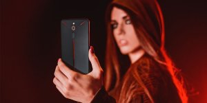 ZTE Nubia Red Magic : un smartphone de jeux parfait… pour 2017