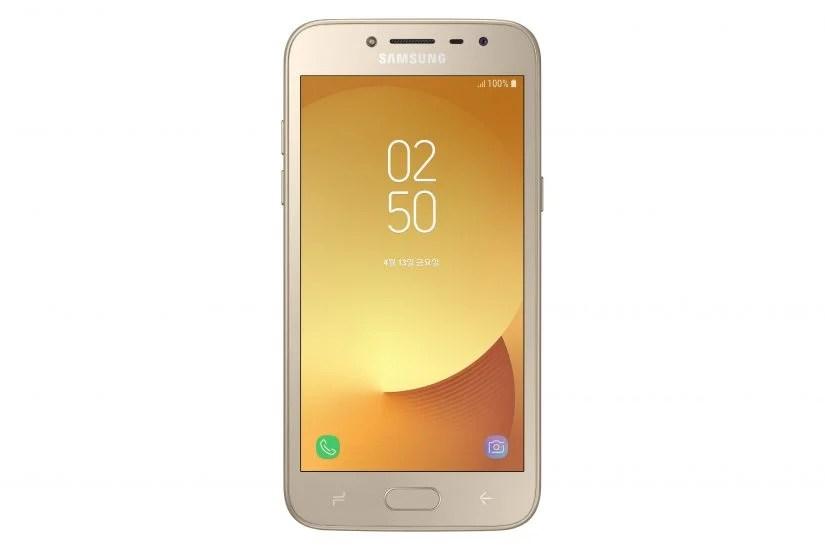 Samsung dévoile un smartphone Android… sans connexion internet