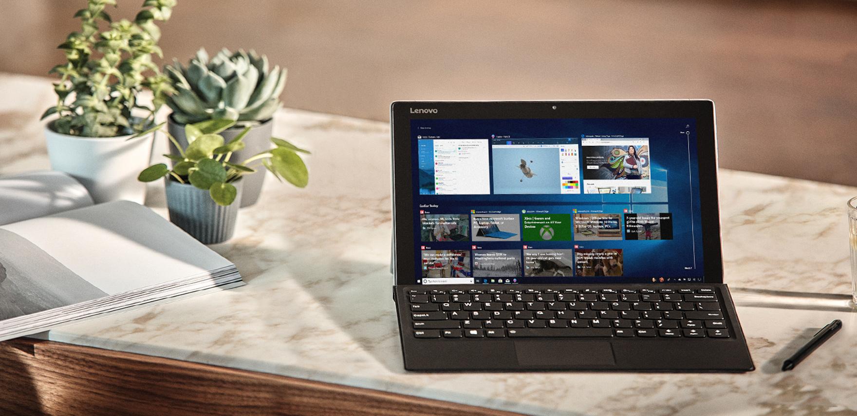 Windows 10 : la mise à jour majeure d'avril 2018 se déploie, voici les nouveautés
