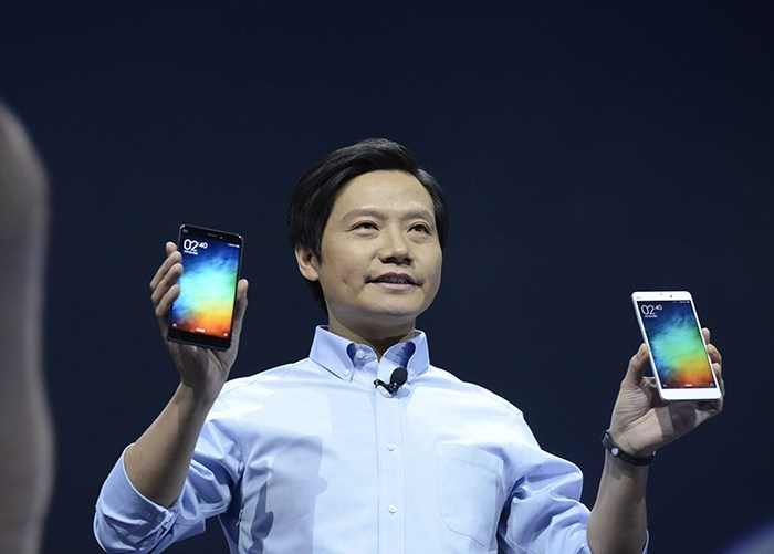 Xiaomi Mi 7 : si proche de l'iPhone X qu'il en prendrait l'énorme encoche