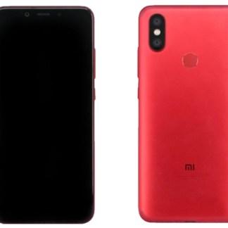Xiaomi Mi 6X / Mi A2 : les caractéristiques techniques en fuite, adieu jack