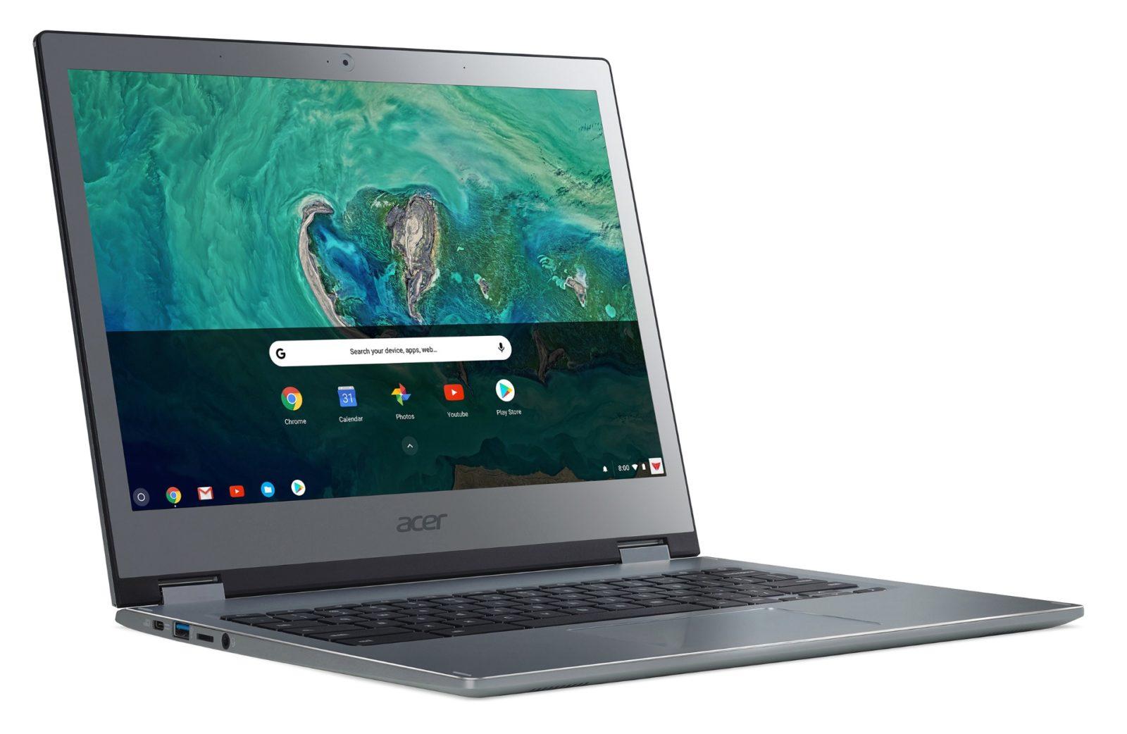 Chrome OS : Google teste un nouvel explorateur de fichiers pour s'adapter aux apps Android et Linux