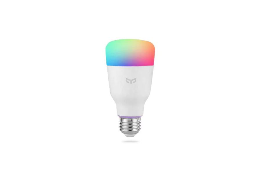 🔥 Bon plan : l'ampoule intelligente Xiaomi Yeelight RVB est disponible à 16 euros avec ce code promo