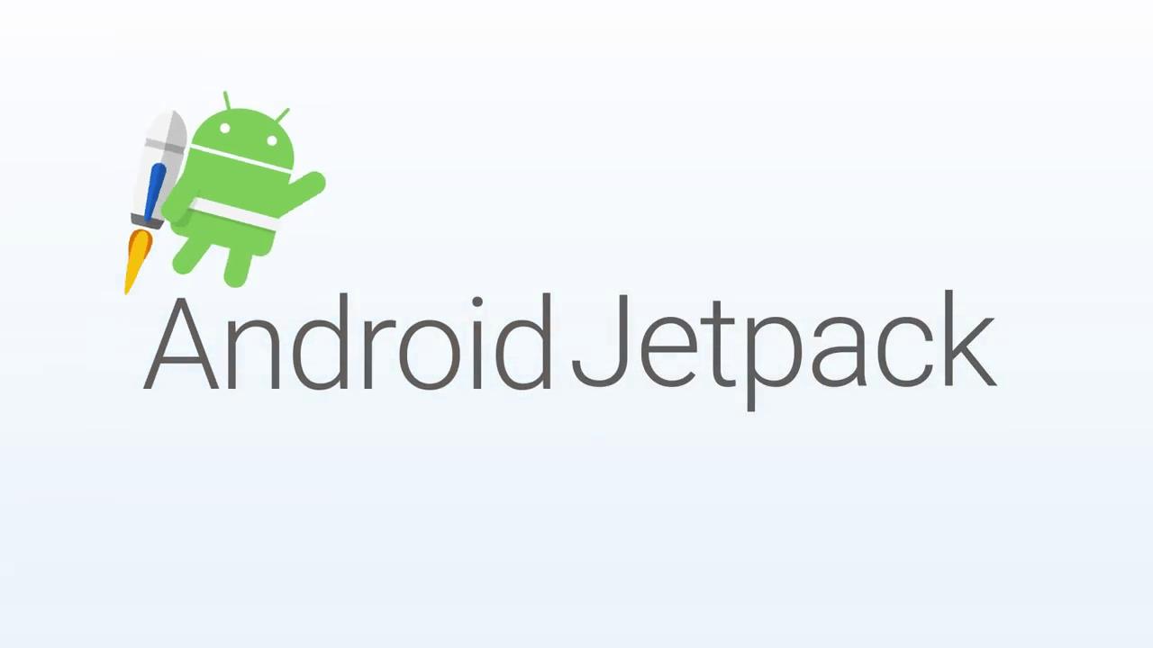 Android Jetpack : développer des applications plus rapidement et simplement