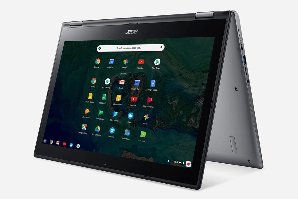 Acer Chromebook 13 et 15 officialisés : 2-en-1 ou non, ils titilleront le Pixelbook pour moins cher