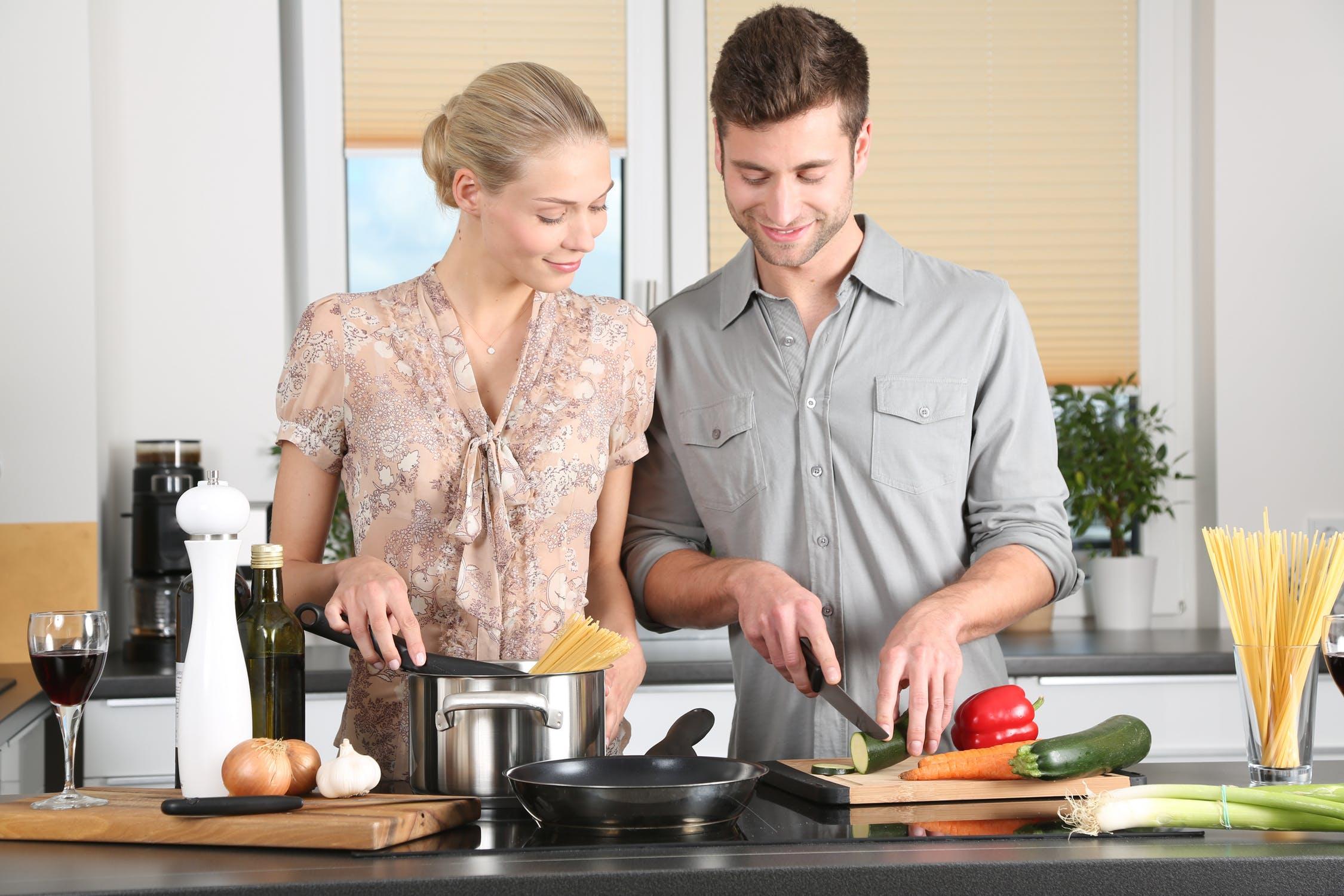 Cuisine et idées de recettes : notre sélection d'applications