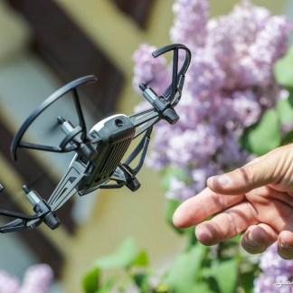 Test du DJI Ryze Tello, le drone à 100 euros qu'il vous faut