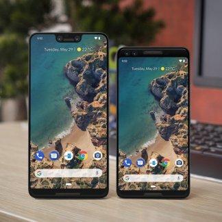 Google Pixel 3 et 3 XL : voici à quoi ils pourraient ressembler