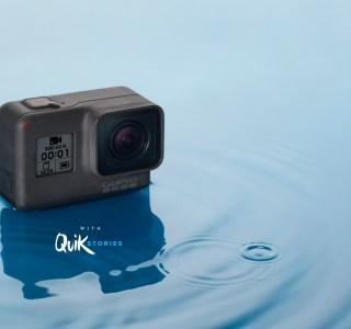 La GoPro Hero (2018) est disponible à 219 euros, où l'acheter ?